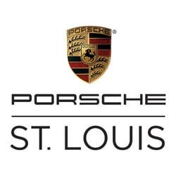 Porsche St. Louis