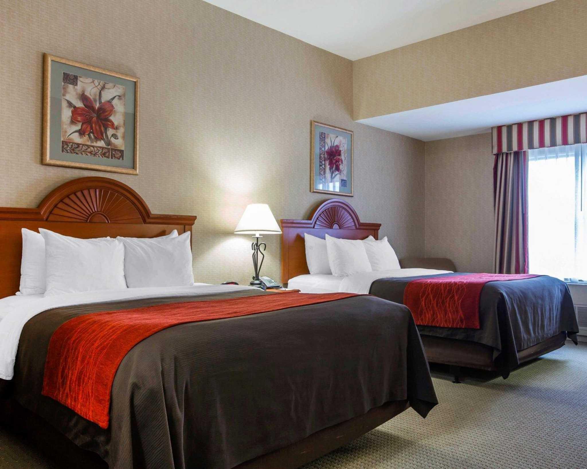 Comfort Inn & Suites adj to Akwesasne Mohawk Casino image 6