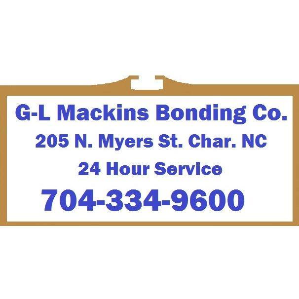 G-L Mackins Bonding Co