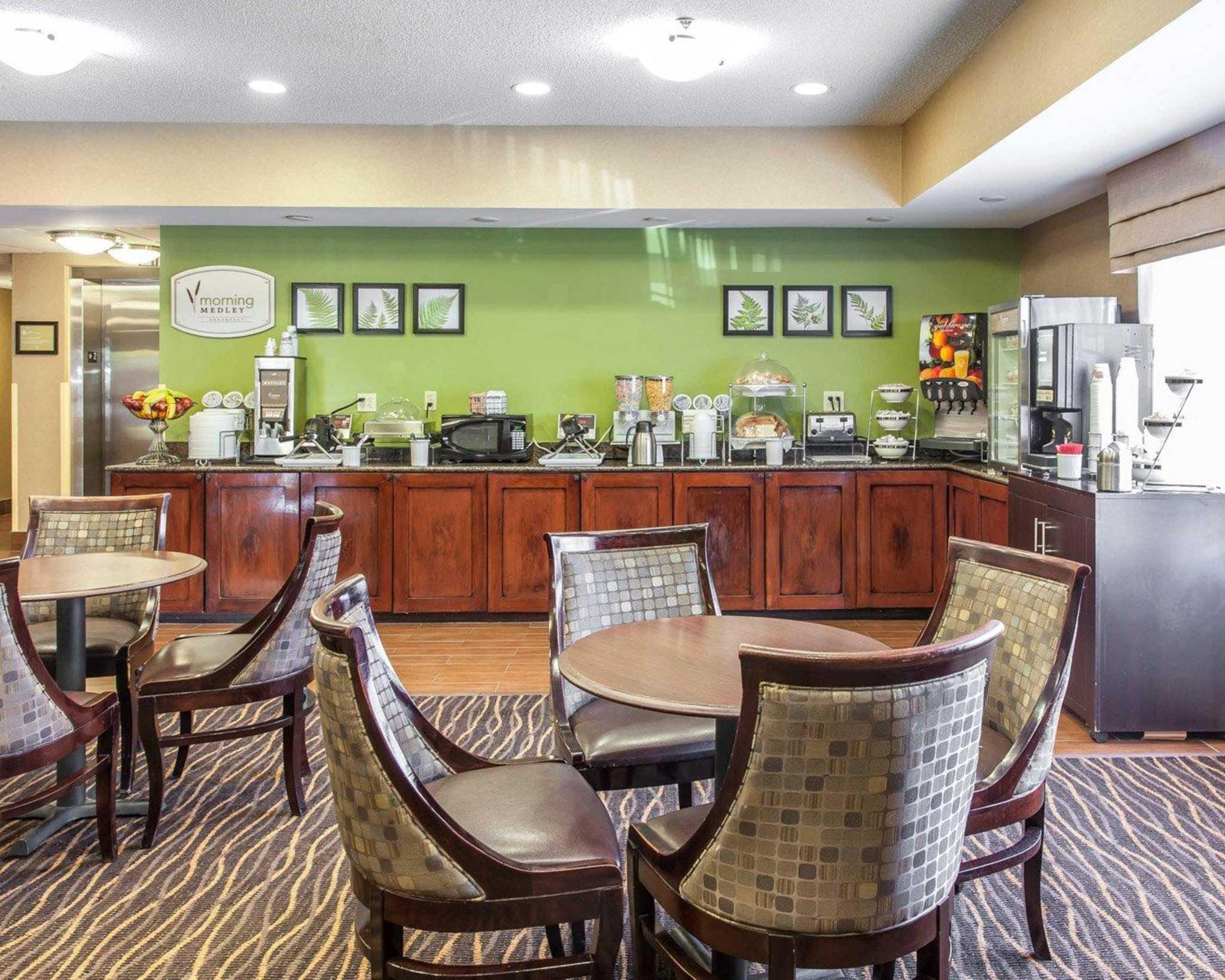 Sleep Inn & Suites Upper Marlboro near Andrews AFB image 22