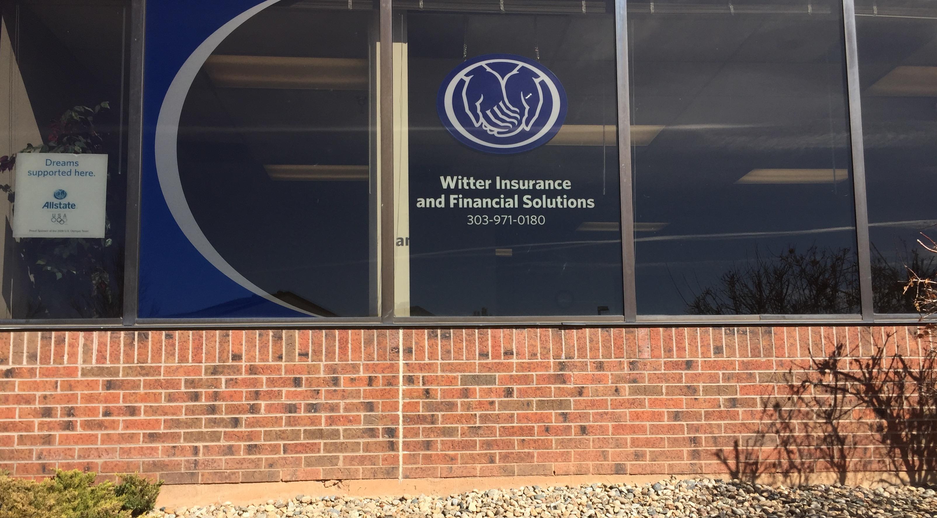 Allstate Insurance Agent: Ben Witter image 2