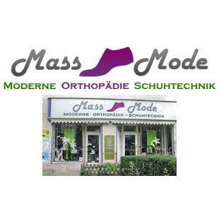 Logo von Anja Stolzenburg Orthopädieschuhtechnik