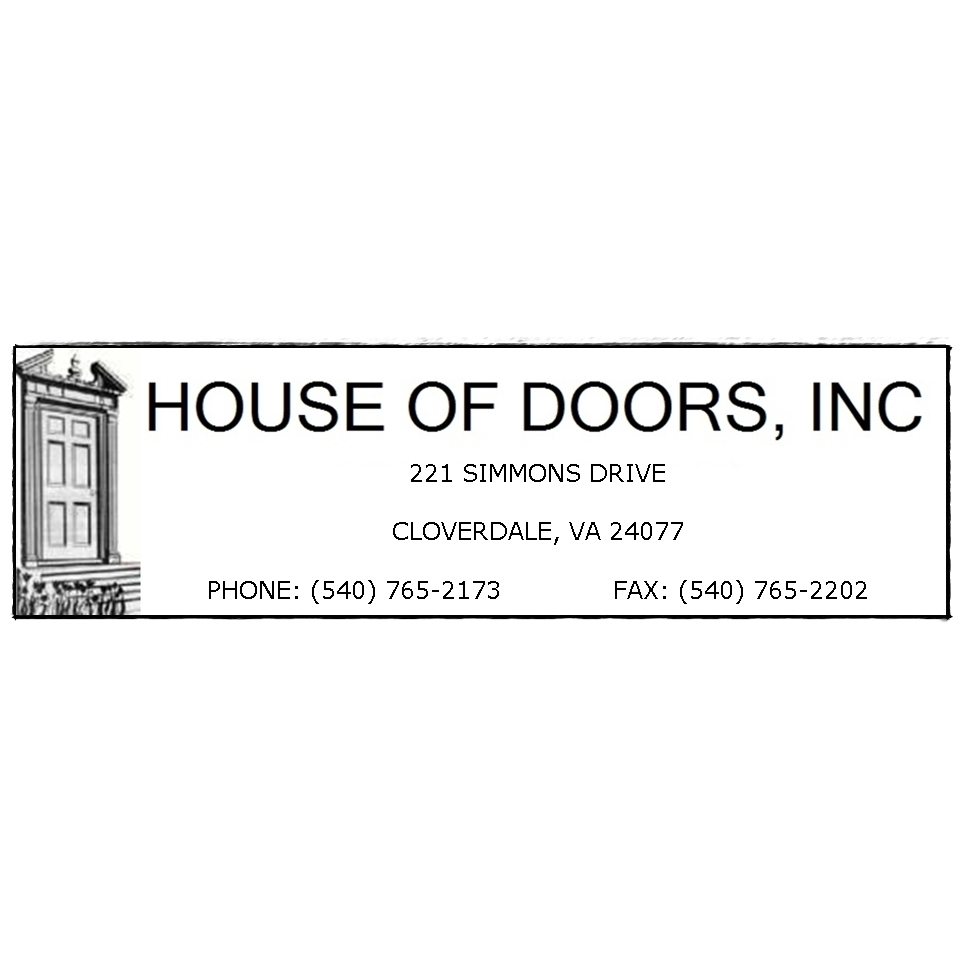 House of Doors image 1