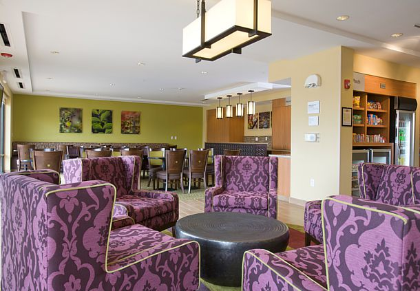 TownePlace Suites by Marriott Jackson Ridgeland/The Township at Colony Park image 0