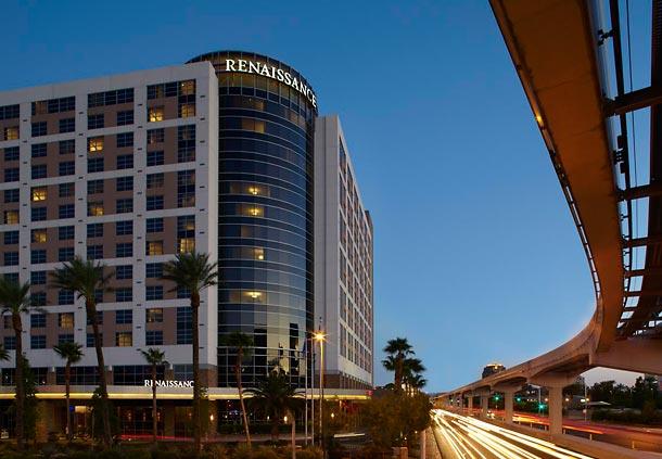 Renaissance Las Vegas Hotel image 0