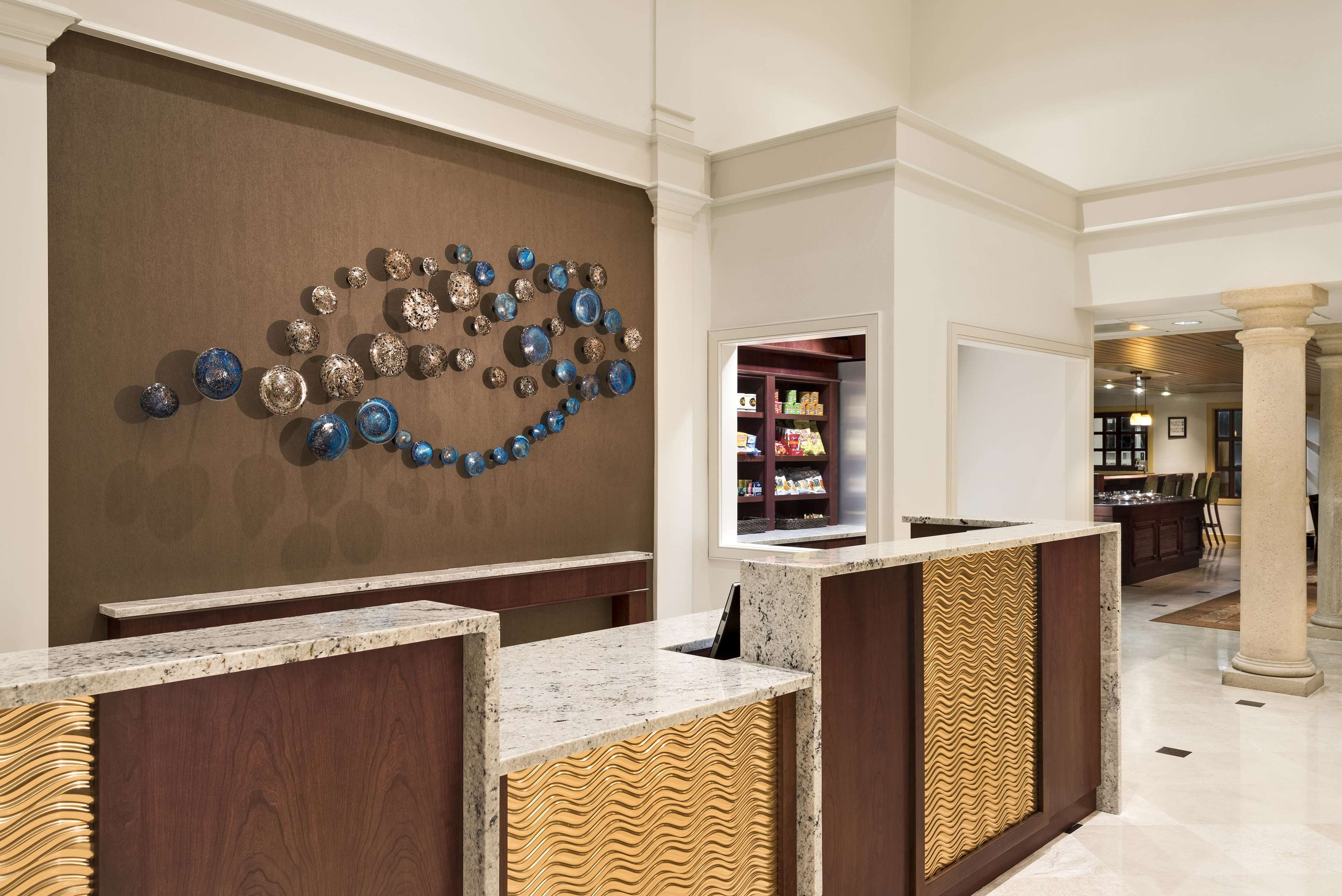 DoubleTree Suites by Hilton Hotel Naples image 7