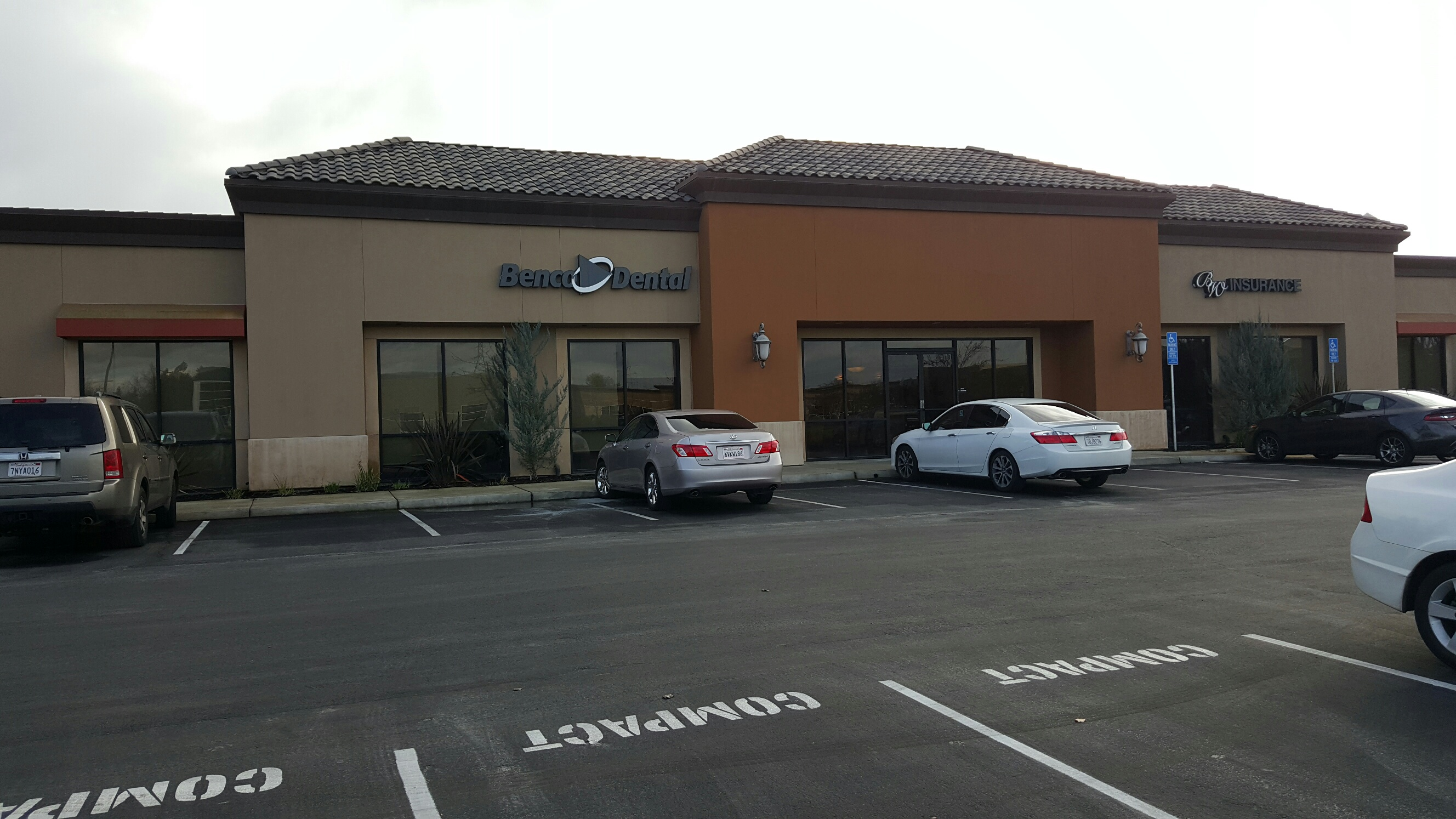 Burns & Whitaker Insurance Services image 1