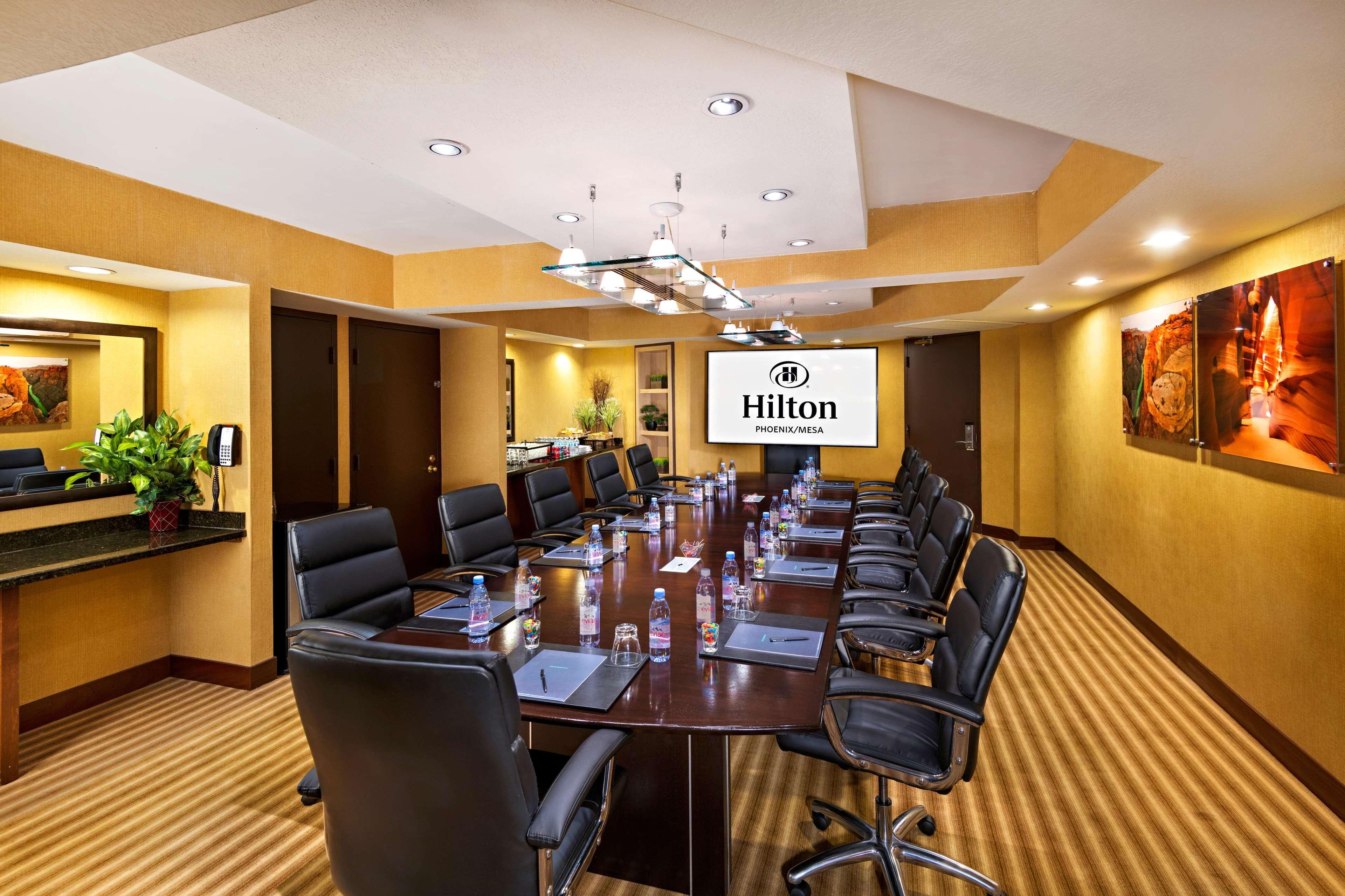 Hilton Phoenix/Mesa image 48