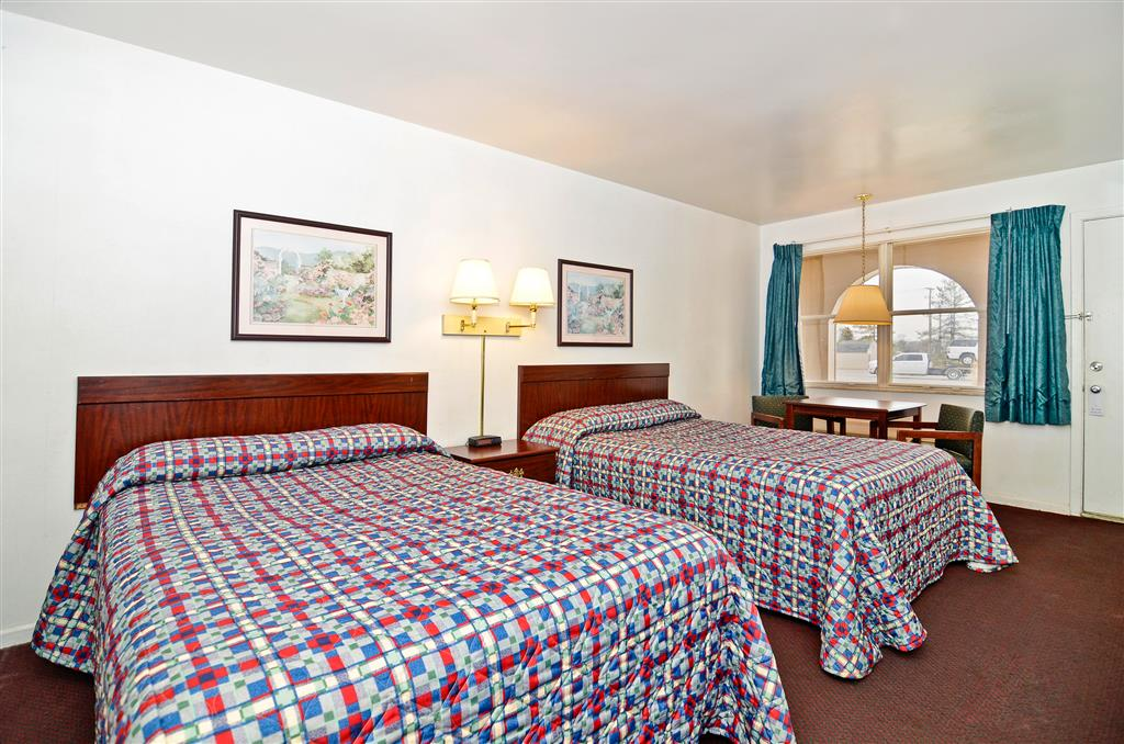 Americas Best Value Inn Chillicothe image 8