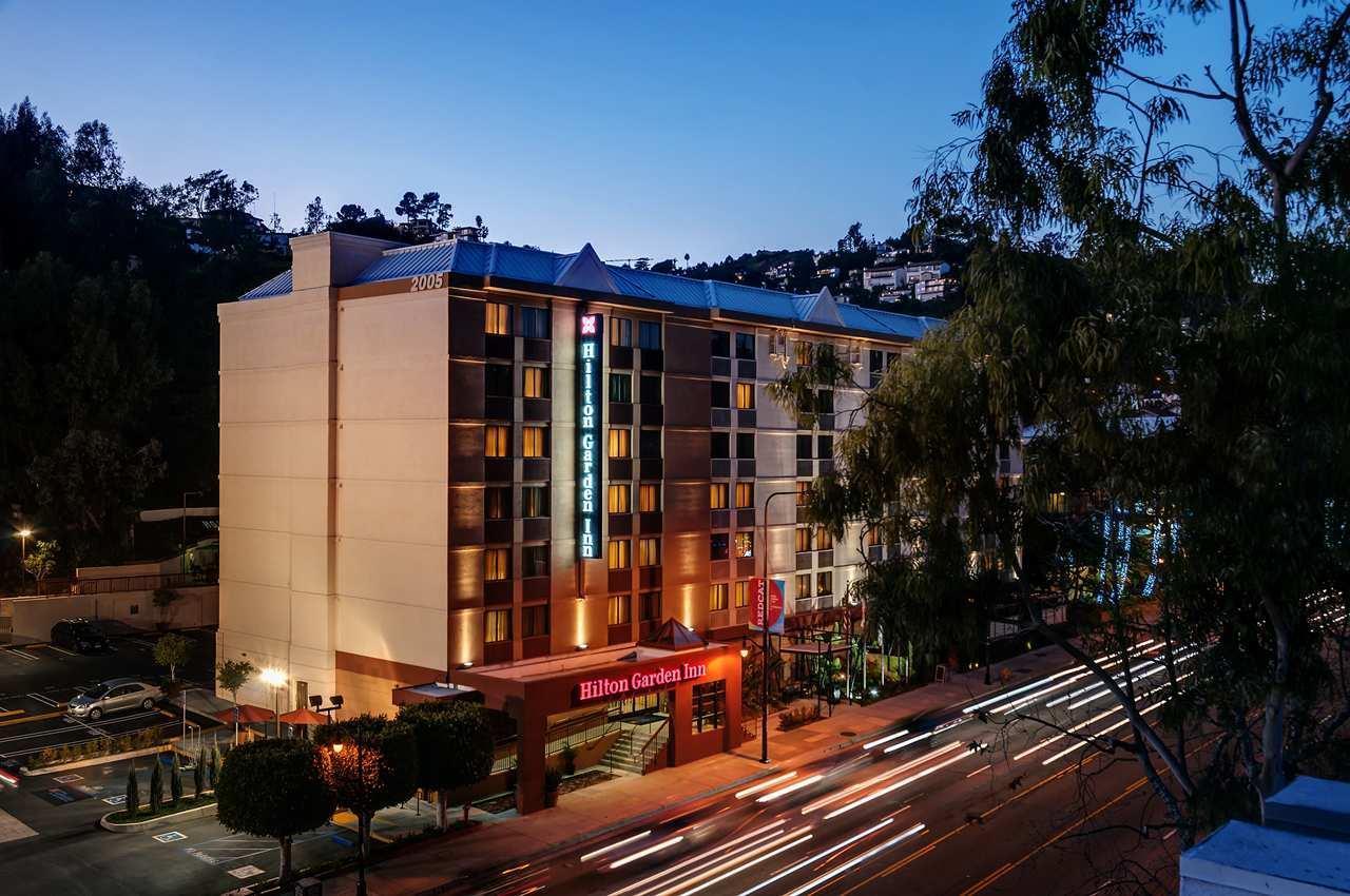 Hilton Garden Inn Los Angeles/Hollywood image 0