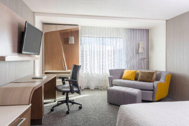 Courtyard by Marriott Cleveland Elyria image 2