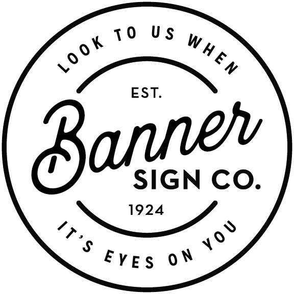 Banner Sign Co