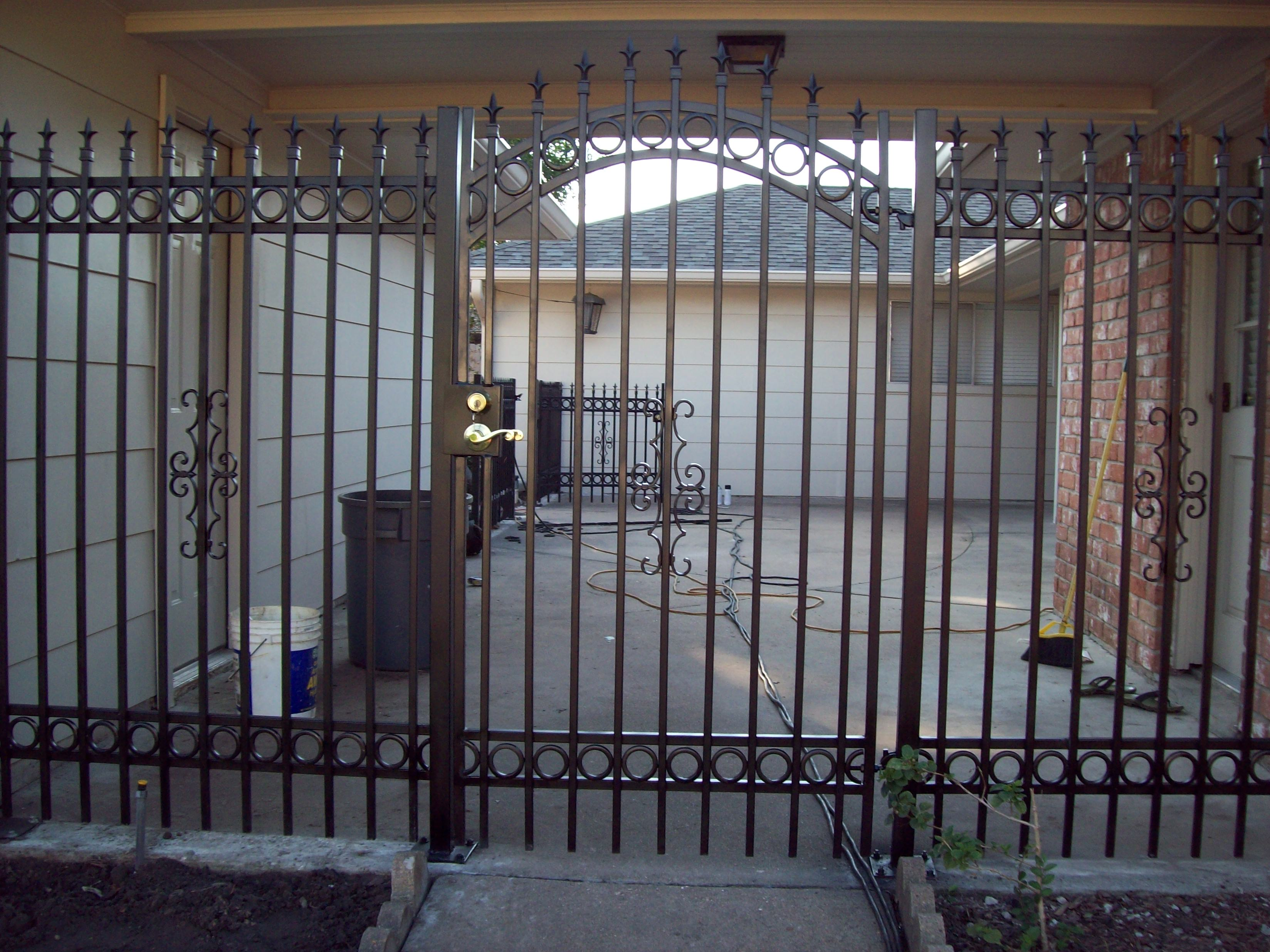 Rio Grande Fence Co image 0