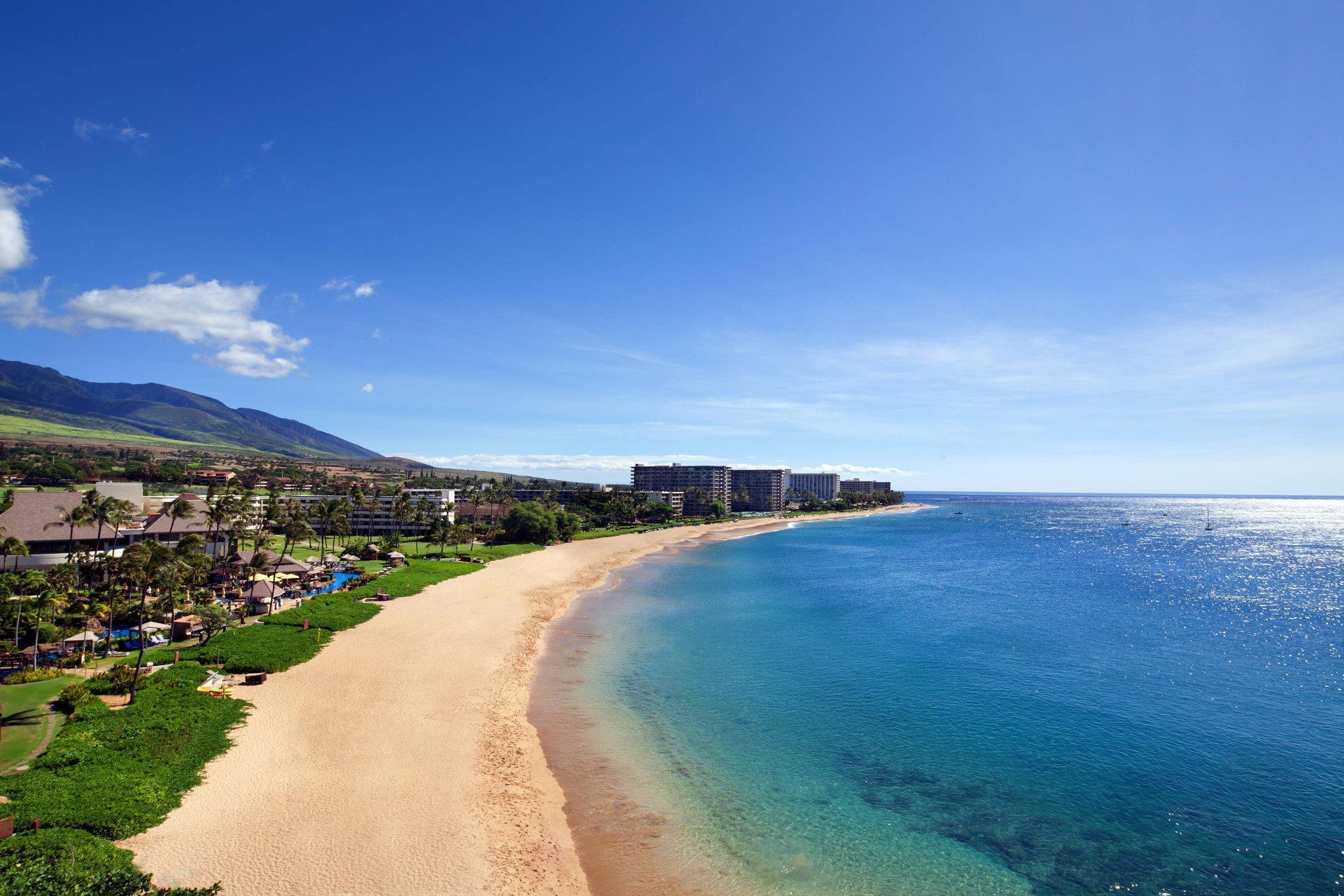 Sheraton Maui Resort & Spa in Maui, HI, photo #61