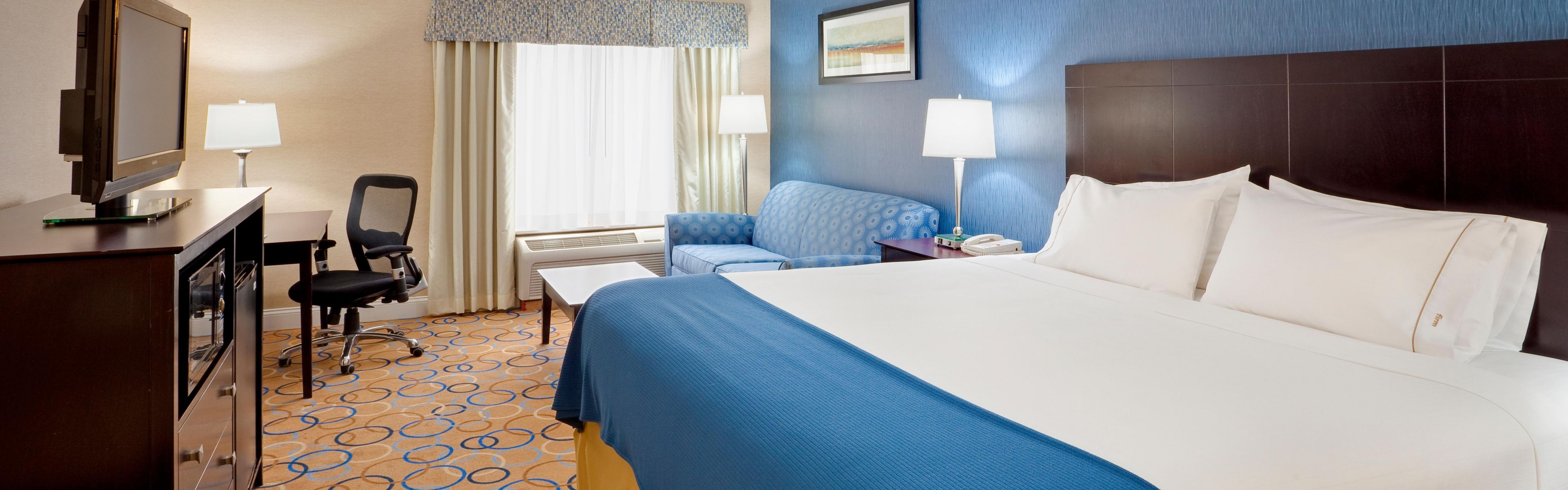 Holiday Inn Express & Suites Williamsport image 1
