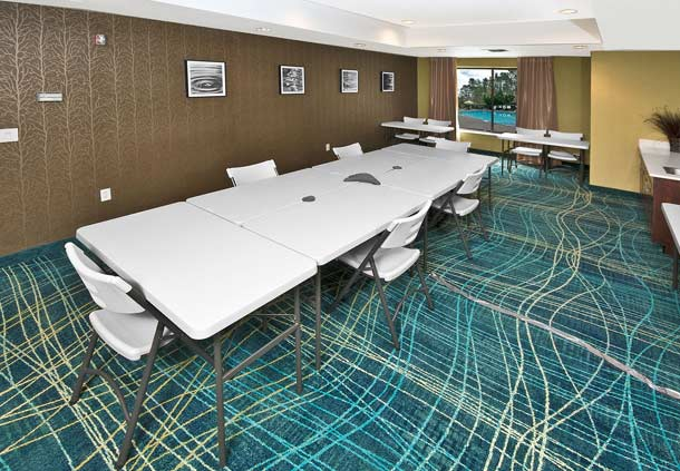 SpringHill Suites by Marriott Pinehurst Southern Pines image 8