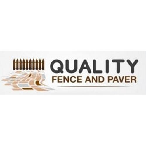 Quality Fence and Paver