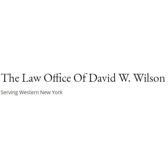 The Law Office of David W. Wilson