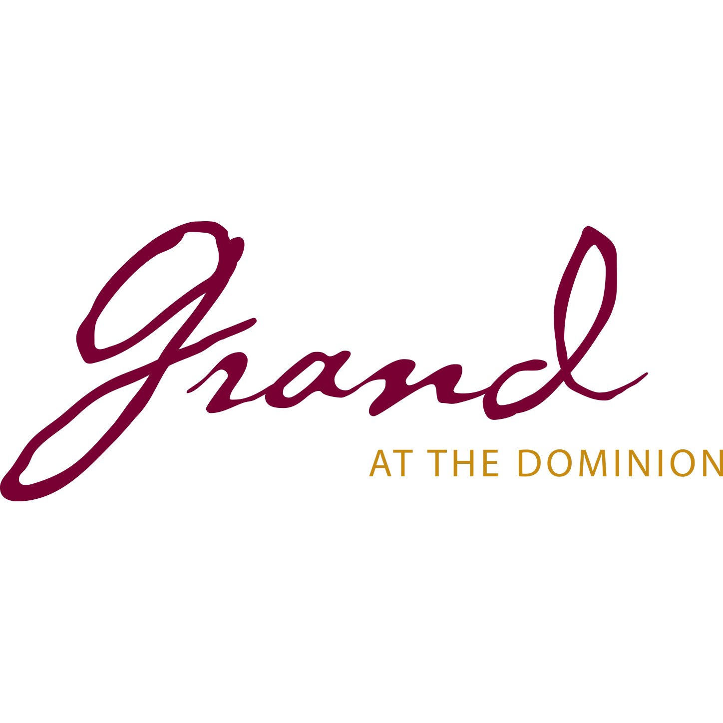 Grand at the Dominion