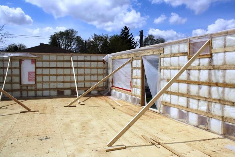 Rénovation & Plancher Castilloux à Lavaltrie