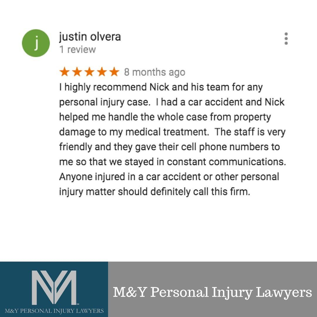 M&Y Personal Injury Lawyers image 34
