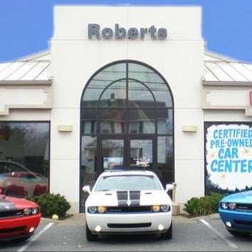 Robert's Chrysler Dodge RAM