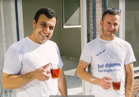 Snel Stukadoor & Bouw bv