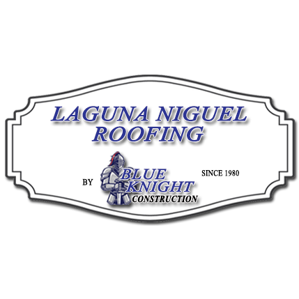 Laguna Niguel Roofing with Blue Knight