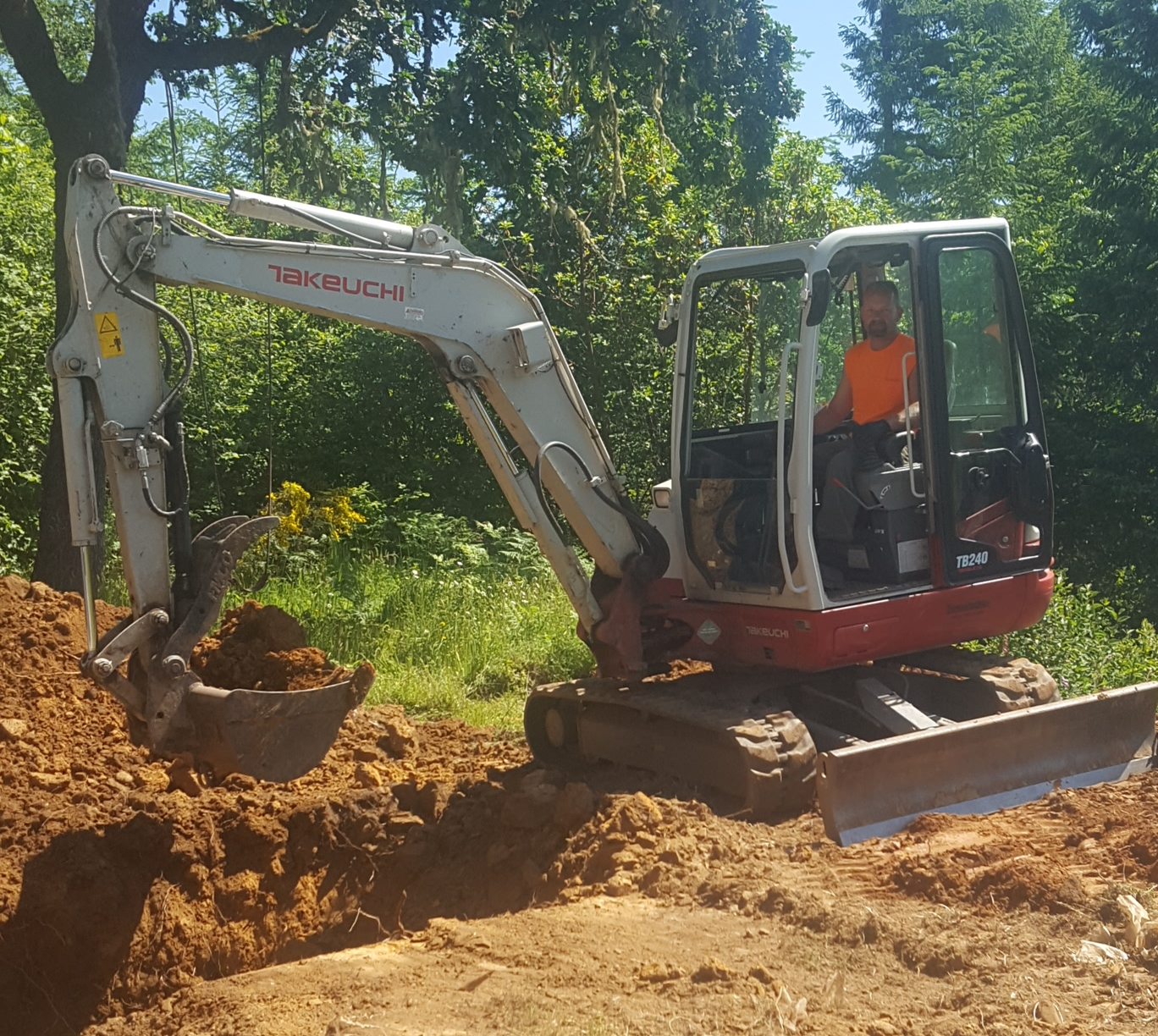 Advanced On-Site Septic Solutions, LLC image 0