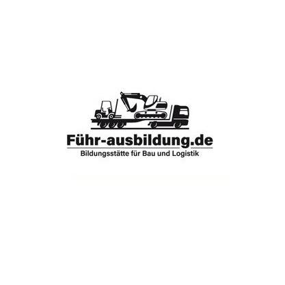 Logo von Führ Ausbildung, Bildungsstätte für Bau und Logistik