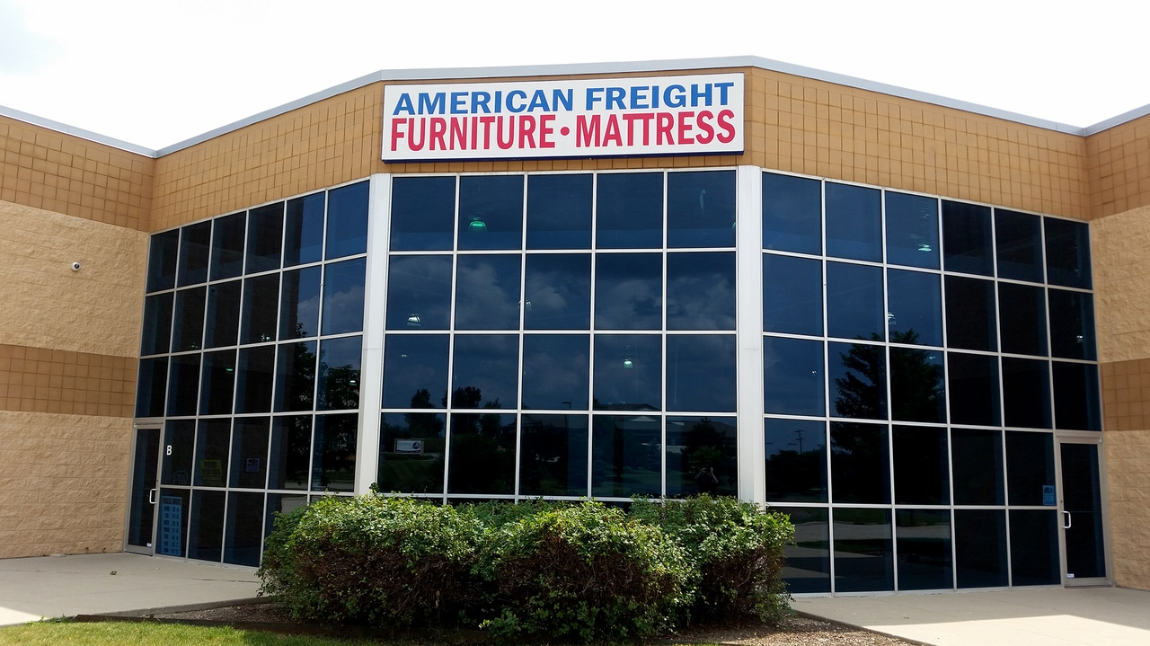 American Freight Furniture And Mattress CLOSED In Whitepages - American furniture and mattress