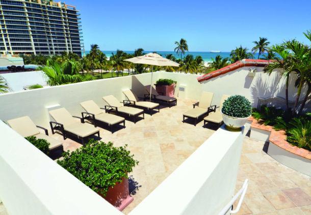 Marriott Vacation Club Pulse, South Beach image 2