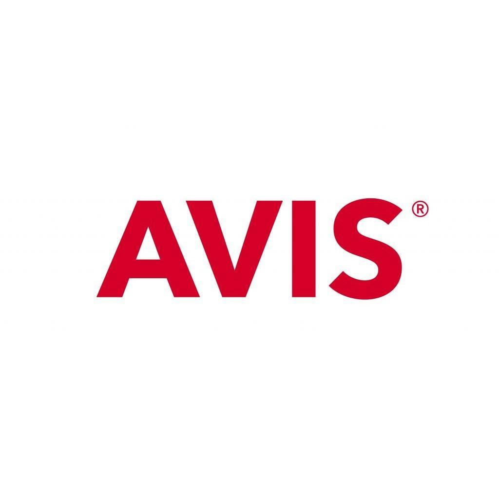 AVIS Tallinna Lennujaama rendikontor / Ideal OÜ logo