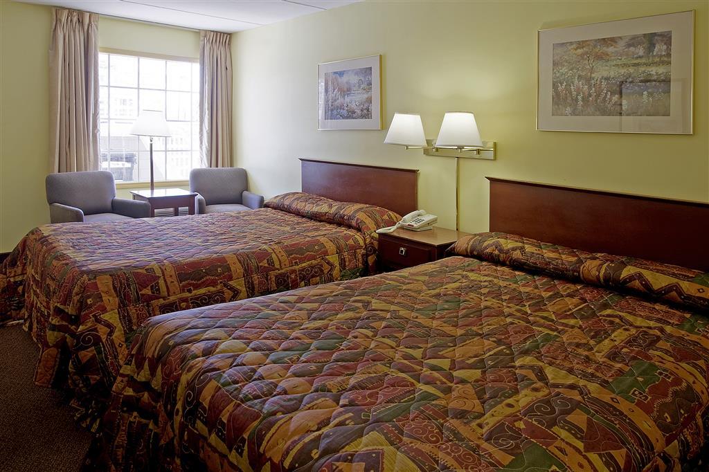 Americas Best Value Inn - Tuscaloosa image 6