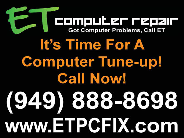 ET Computer Repair® LLC - Call or Text An Expert image 1