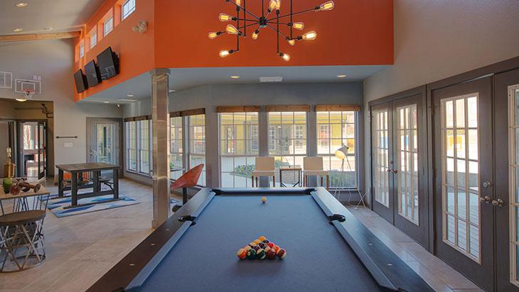 The Hub at Auburn Apartment Homes image 5
