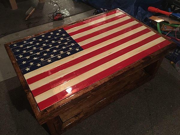 Veteran Made Woodworks, LLC image 9