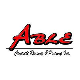 Able Concrete Raising & Pouring, Inc. image 1
