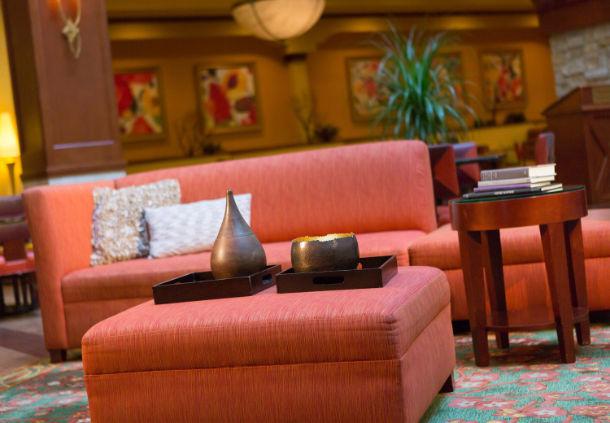 Renaissance Charlotte Suites Hotel image 1