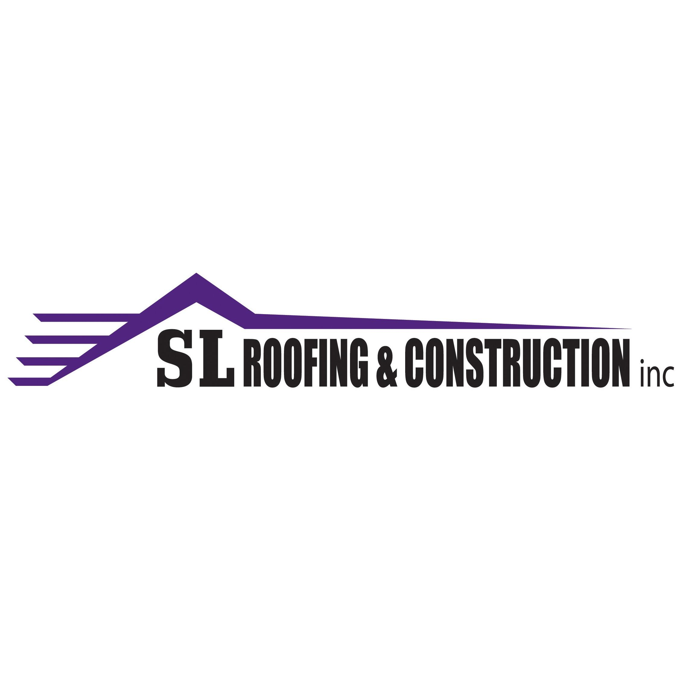 SL Roofing & Construction