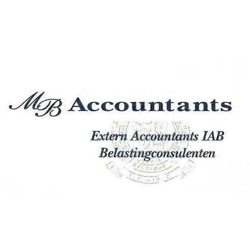 Logo MB Accountants