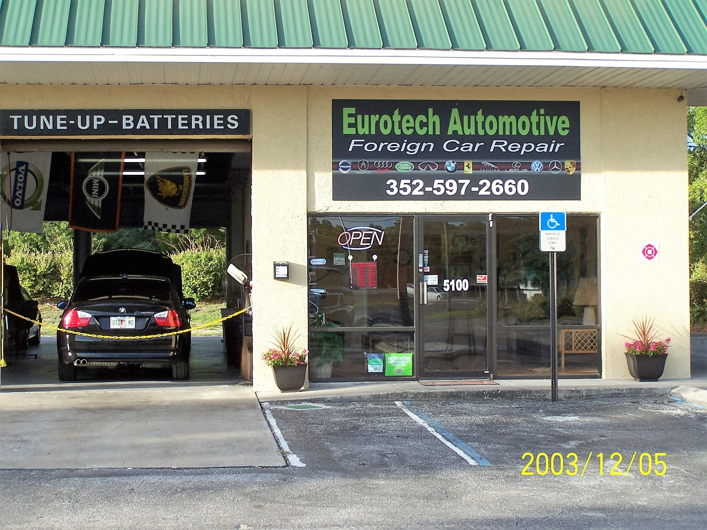 Eurotech Automotive image 1