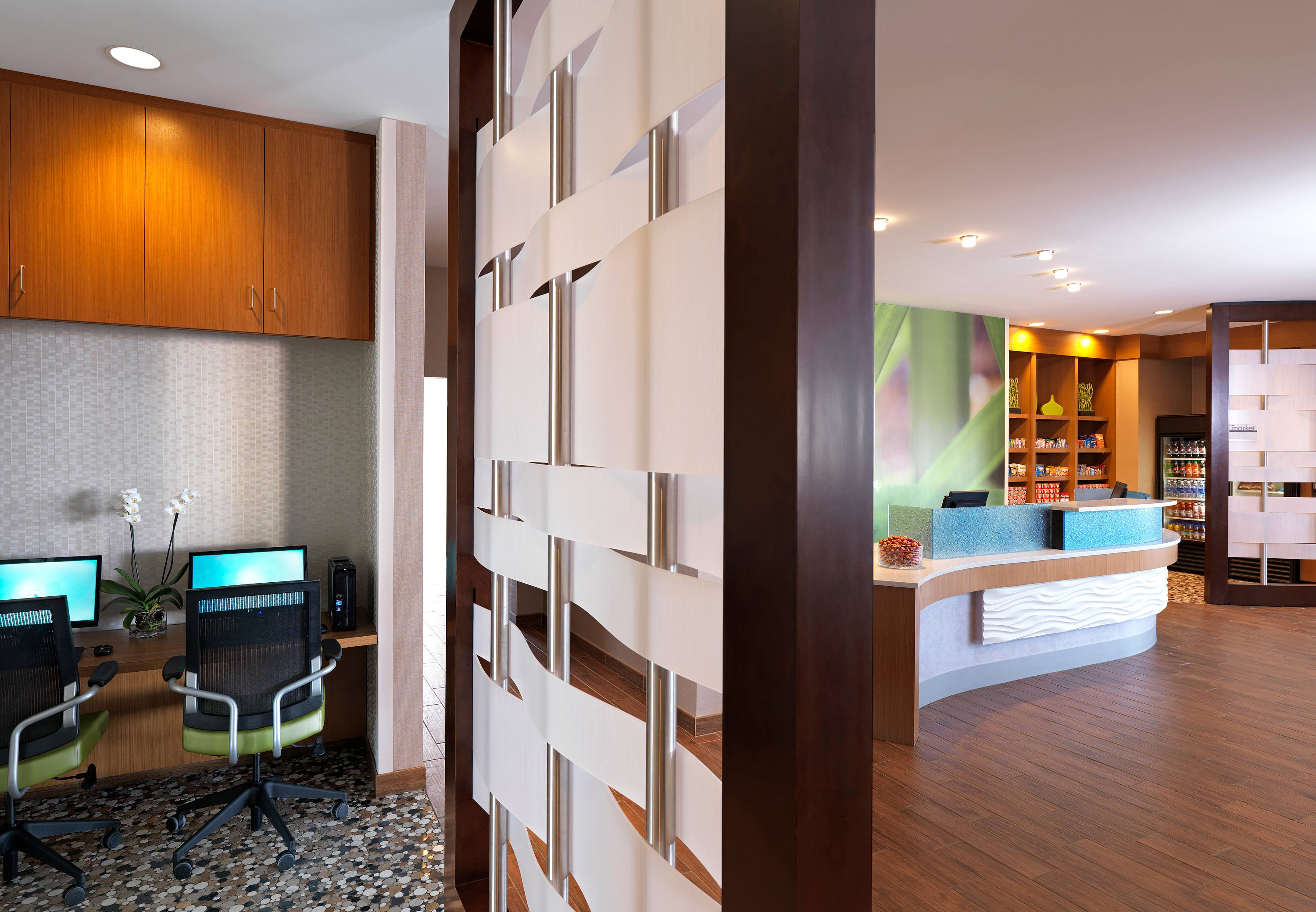 SpringHill Suites by Marriott Denver Tech Center image 8