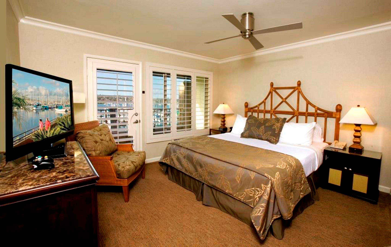 Best Western Plus Island Palms Hotel & Marina image 37