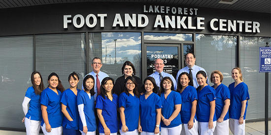 Lakeforest Foot & Ankle Center image 5
