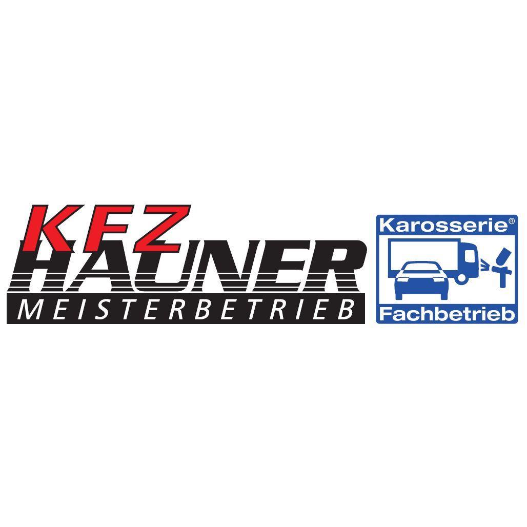 KFZ Hauner