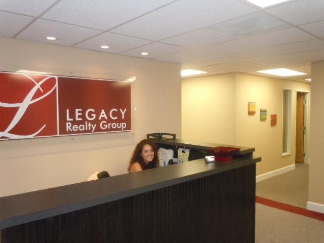 Legacy Property Management Clackamas Or