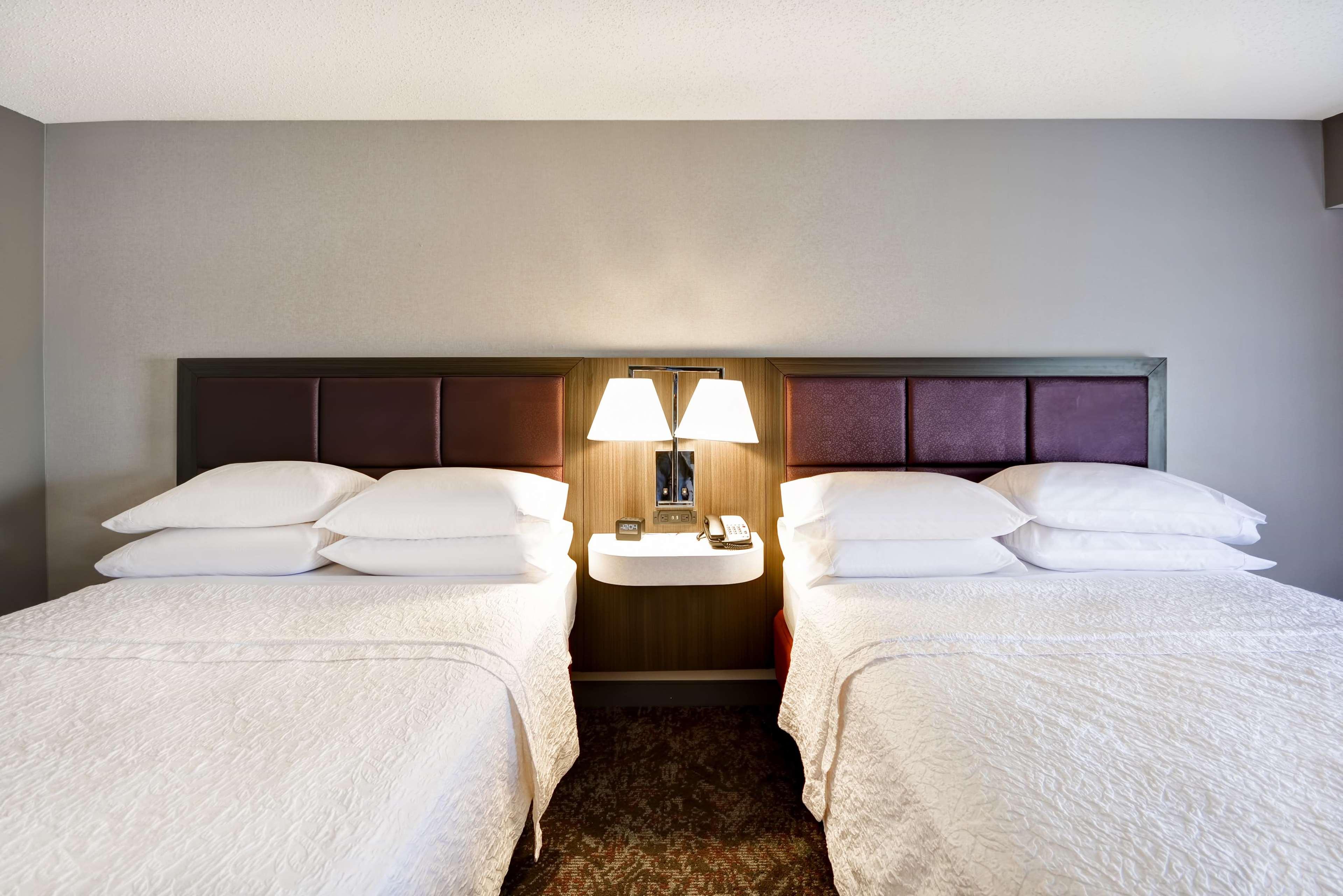 Hampton Inn & Suites Columbus-Easton Area image 34