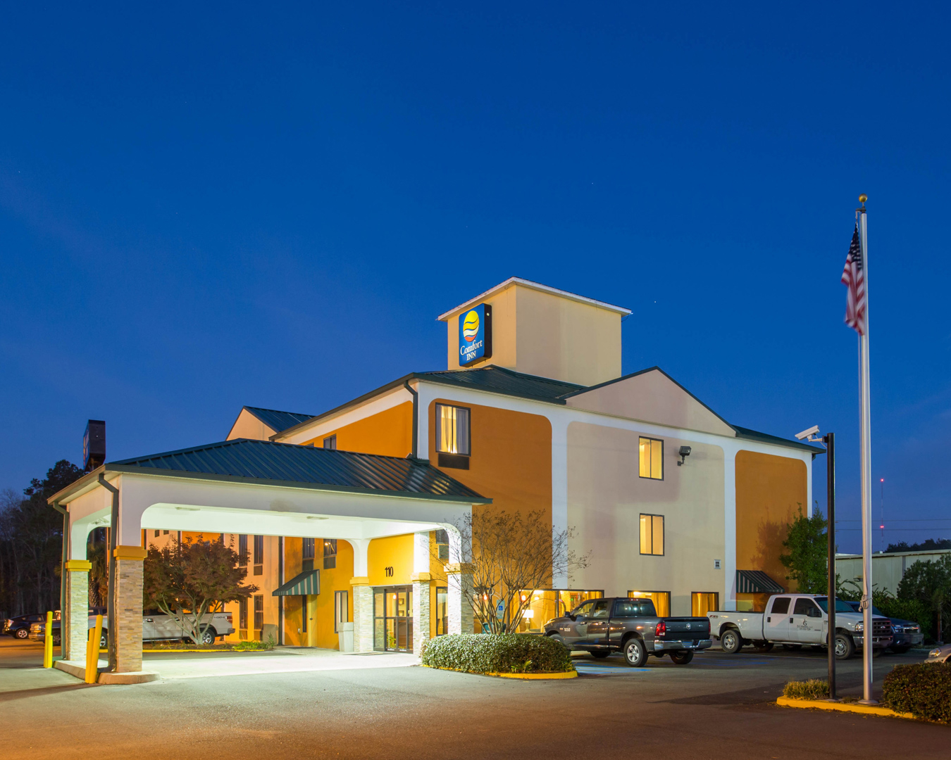 Hotels Near Hammond La