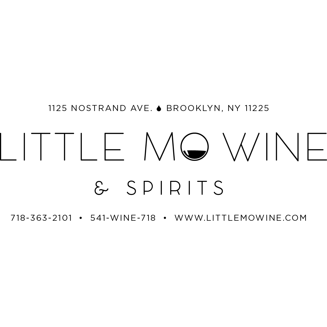 Little Mo Wine & Spirits